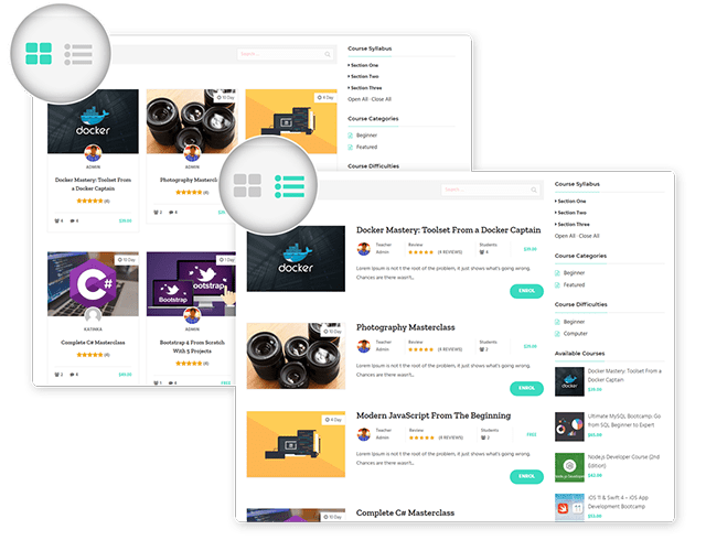 LearnMate LifterLMS Theme