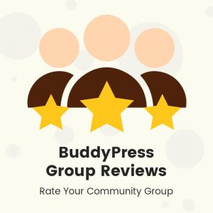 BuddyPress Group Review