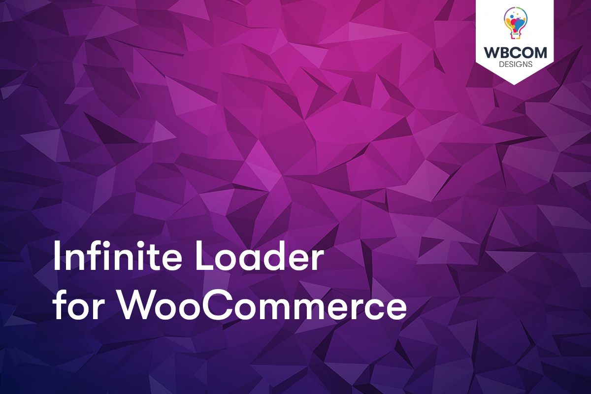 Infinite Loader for WooCommerce